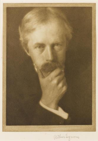 SYMONS, ARTHUR (1865-1945, poet)