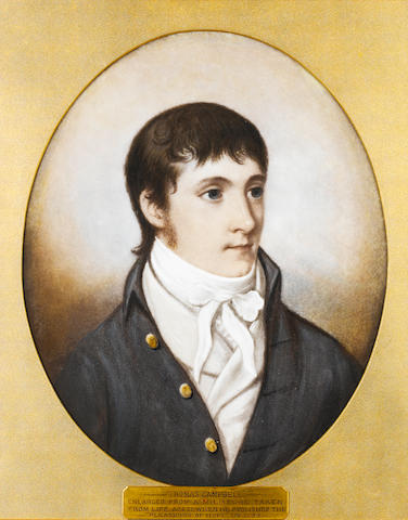 CAMPBELL, THOMAS (1777-1844, Scottish poet)