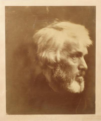 CARLYLE, THOMAS (1795-1881, essayist and historian)