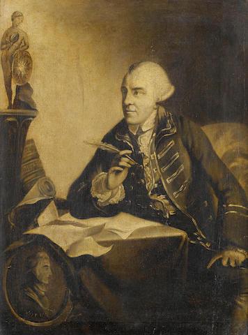 WILKES, JOHN (1725-1797, politician)