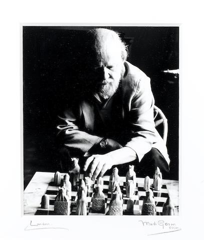 GOLDING, Sir WILLIAM (1911-1993, novelist)