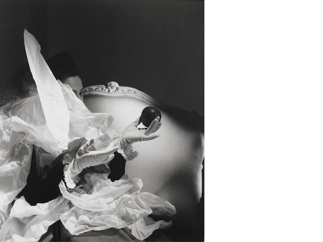 Horst P. Horst, Birthday Gloves