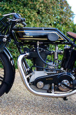 Sunbeam Model 90,