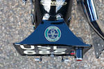 1937 Velocette 348cc KTS Frame no. 3868 Engine no. 8129