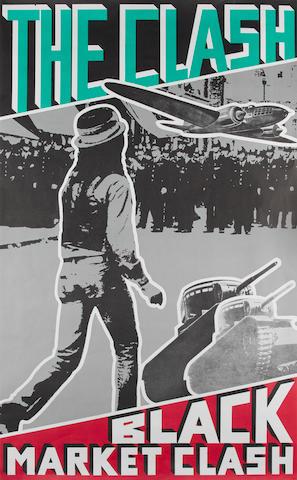 Clash: Black Market