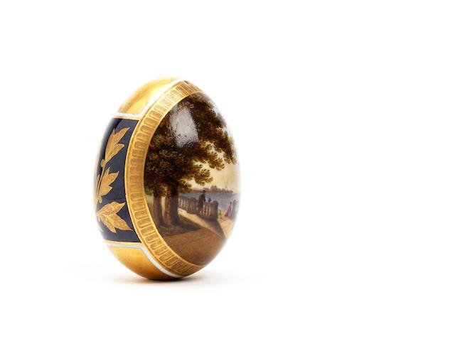 Imperial Egg