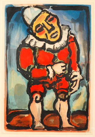 Georges Rouault (French