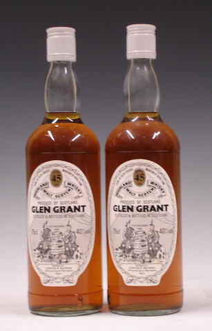 Glen Grant-45 year old (2)