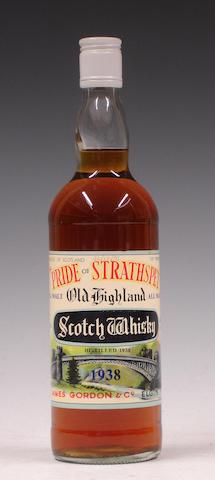 Pride of Strathspey-1938