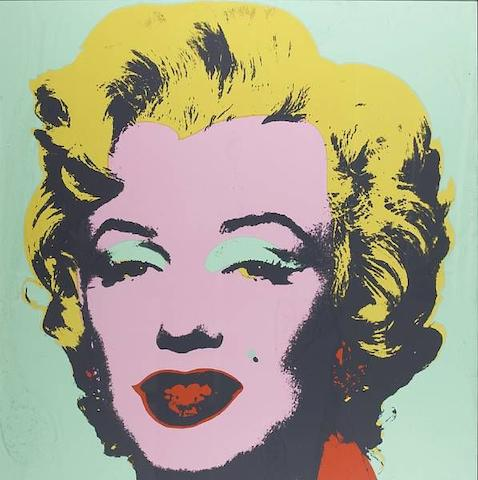 After Andy Warhol (American