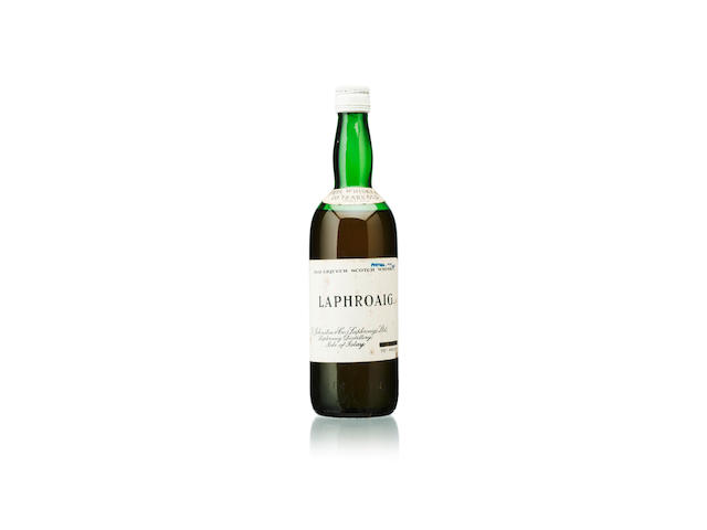 Laphroaig-10 year old