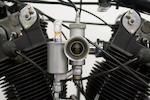 1933 Brough Superior 982cc SS100