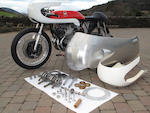 1957/2003 Gilera 500cc Grand Prix Racing Motorcycle Re-creation