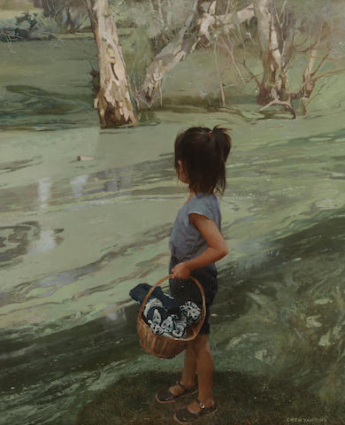 Chen Yan Ning  A Spring Tide