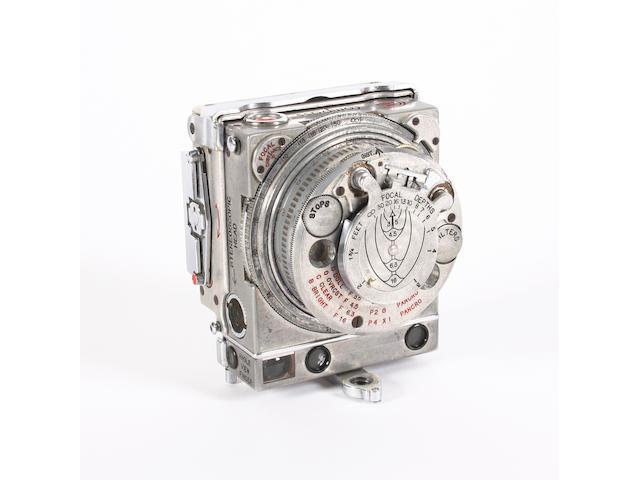 Le Coutre Compass camera