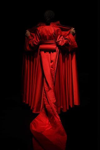 Siamak Zomorrdi-e Motlach (born Iran 1958) Dream Without Truth, 2010 120 x 80cm (47 1/4 x 31 1/2in).