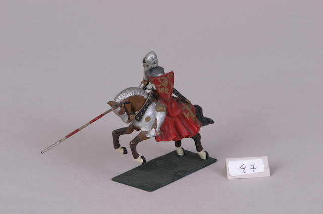 Courtenay, Lord Bartholemew Burghershe 1