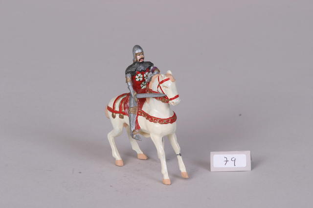Courtenay, Sir John Kent 1