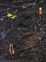 Burhan Dogançay (born 1929) Roaming Alexander,