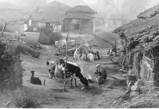 Edouard Boubat (French, 1923-1999) India, 1965