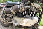 1983 Harley Davidson XR1000