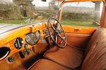 1932 Rolls-Royce 40/50hp Phantom II Limousine  Chassis no. 92MS Engine no. WO55