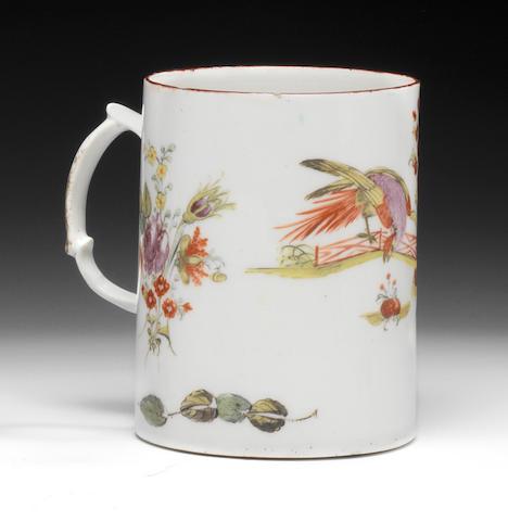 A West Pans mug