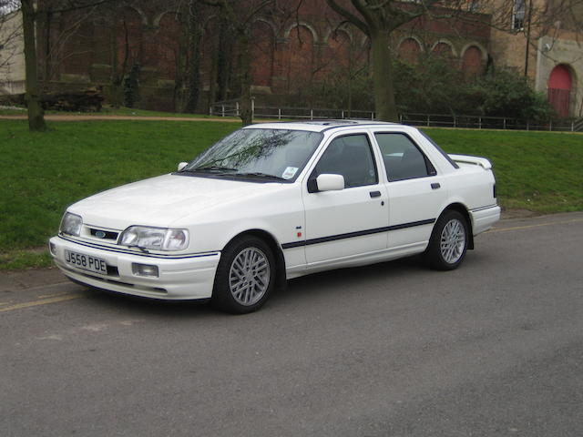 1991 Ford Sierra Sapphire Cosworth