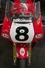 1989 Honda RC30