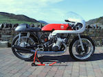1957/2003 Gilera 500cc Grand Prix Racing Motorcycle Re-creation