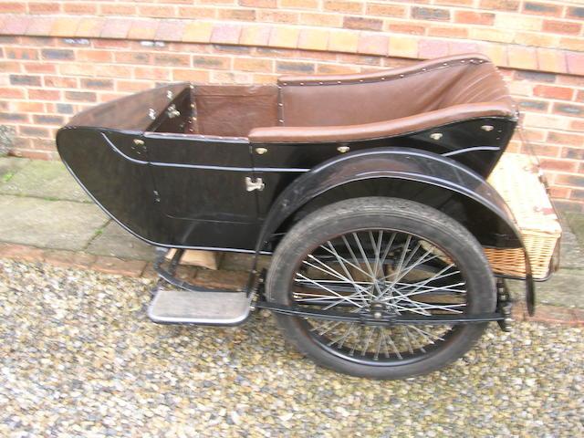 Grindlay Sidecar