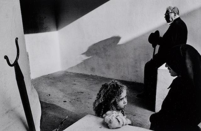 Josef Koudelka (Czech, born 1938) Portugal, 1976
