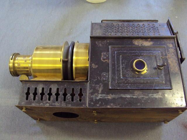 A magic lantern