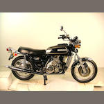 1976 Suzuki 497cc RE5 Frame no. 15979 Engine no. RE5-15794