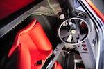 1989 Ferrari F40 Berlinetta  Chassis no. 84482