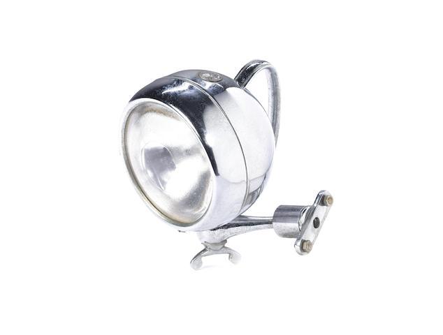 A Radyot spotlamp,