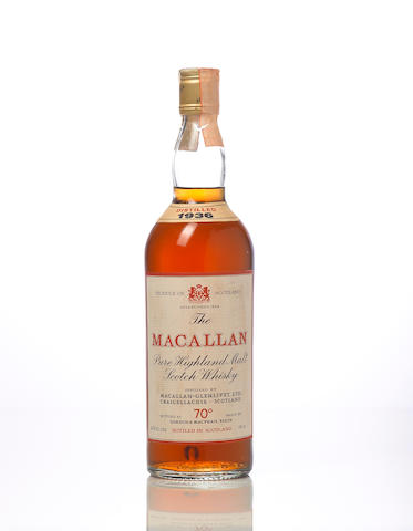 The Macallan- 1936