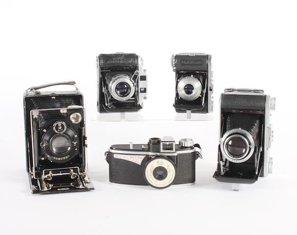 Cameras 5