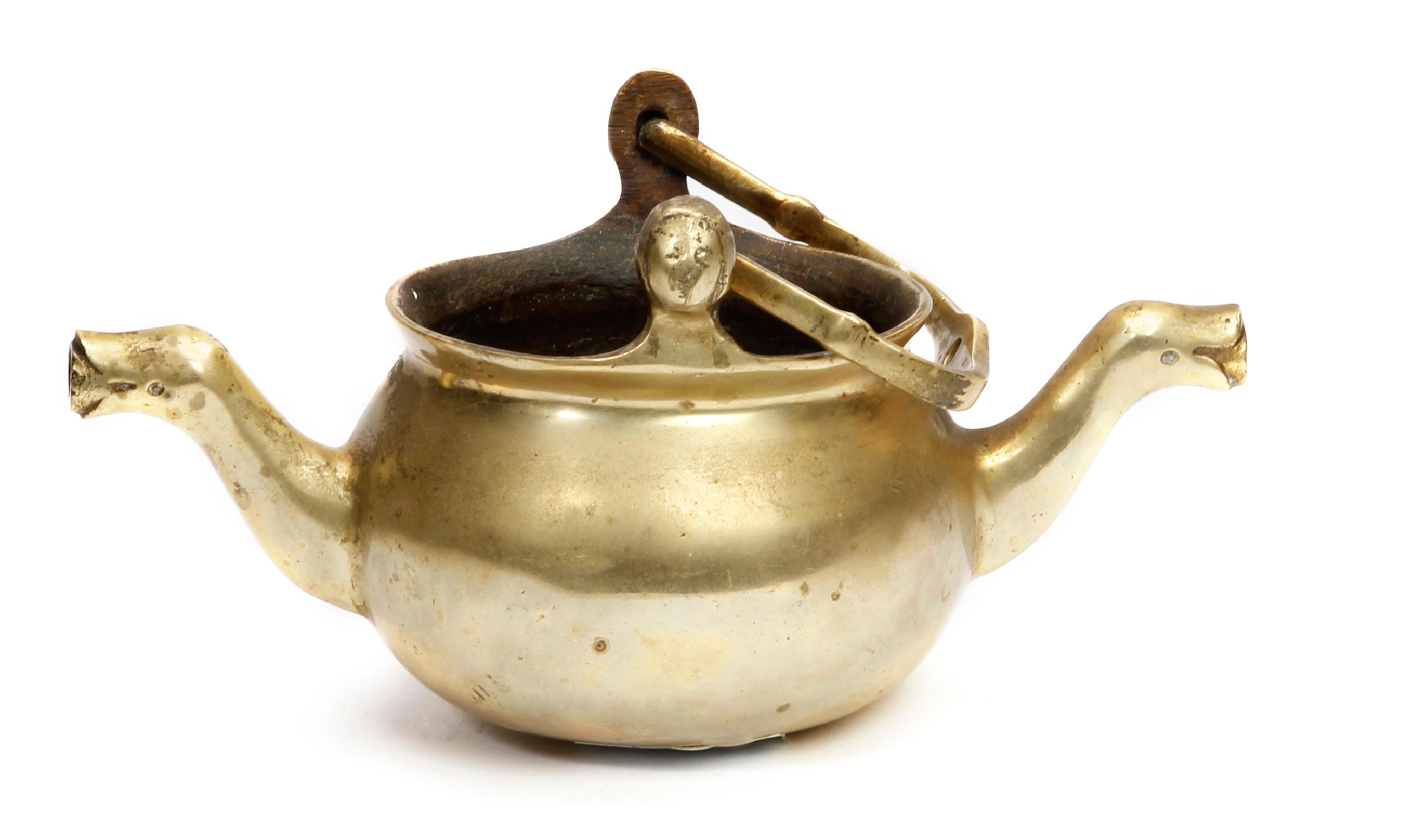 Lavabo Bronze