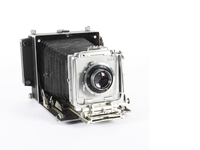 MPP MK VI Micro-Technical camera