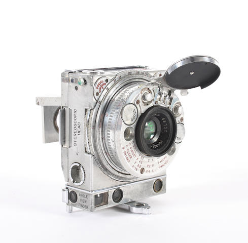 Le Coultre Co Compass camera