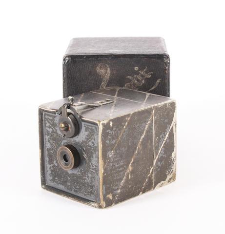 The Kombi camera