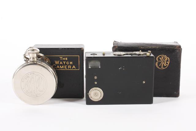 Expo cameras 2