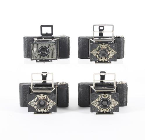 Ensign Midget cameras 4