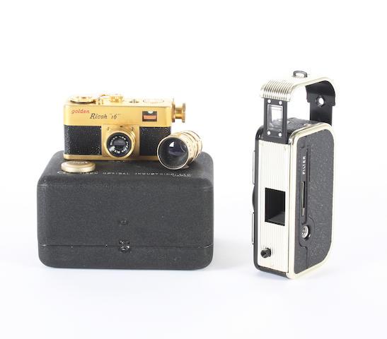 'Golden cameras' 2