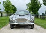 1961 Aston Martin DB4 Series II 2 2 Coupe  Chassis no. DB4/527/R Engine no. 370/538