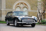 1966 Aston Martin DB5 Estate,