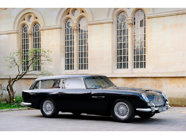 1966 Aston Martin DB5 Estate
