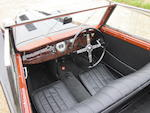 1947 Morgan 4/5 Drophead Coupe,