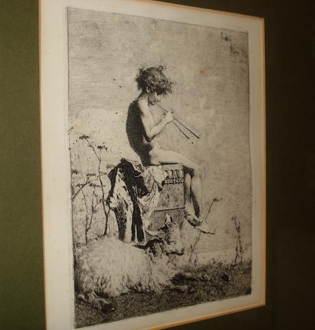 Fortuny (Rome 65)............